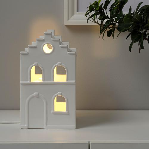 STRÅLA LED table decoration