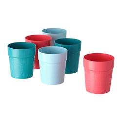 UTEFEST - UTEFEST, mug, warna campuran, 29 cl