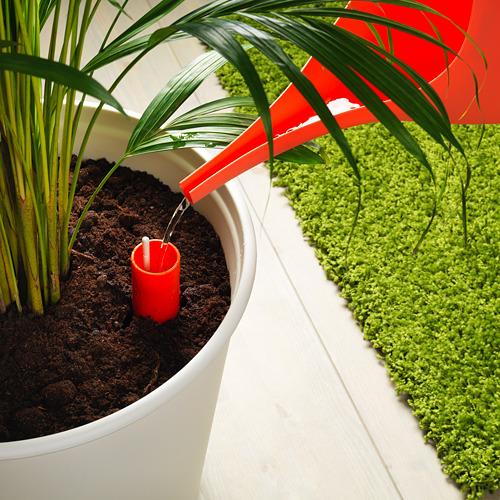 IKEA PS FEJÖ - pot tanaman dengan sumbu, putih, 32 cm   IKEA Indonesia - PE678037_S4