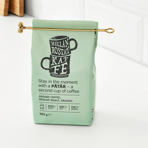 TEMPERERAD takaran kopi dan klip