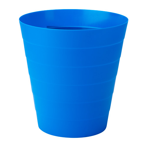 FNISS waste bin