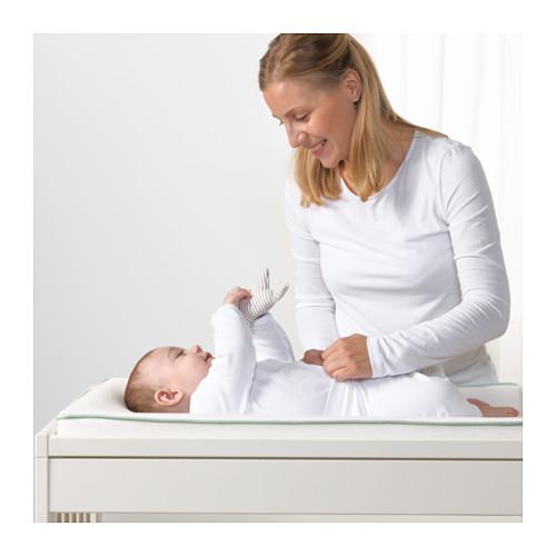 VÄDRA sarung karpet bayi