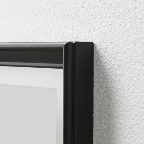 KNOPPÄNG - frame, black, 30x40 cm | IKEA Indonesia - PE661072_S4