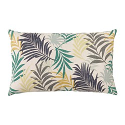 GILLHOV - Cushion cover, Gillhov multicolour