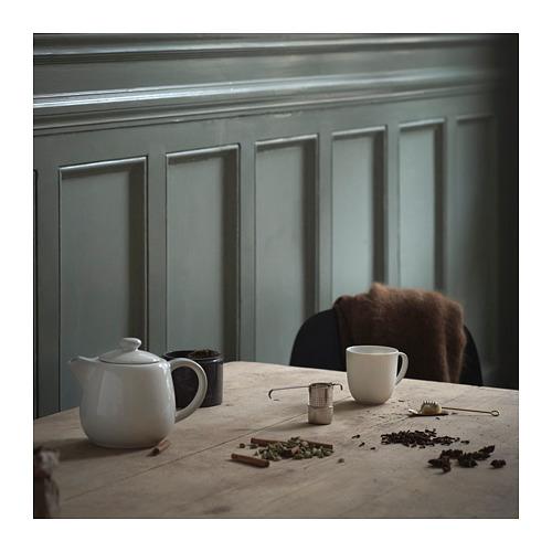 LJUDLÖS perendam teh