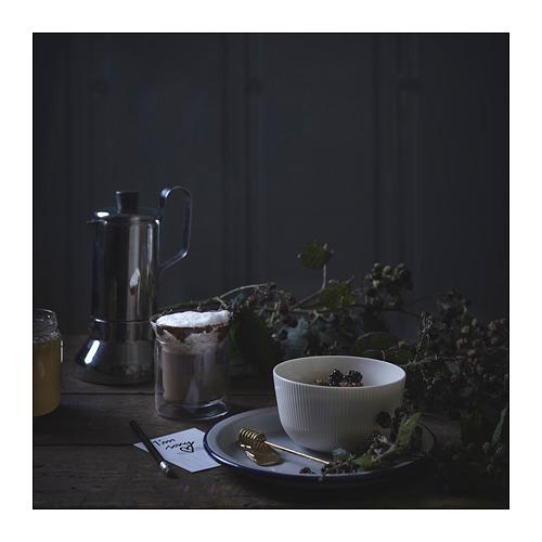 TRÅDLÖS penetes madu dan takaran teh