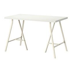 LERBERG/LINNMON - Meja, putih