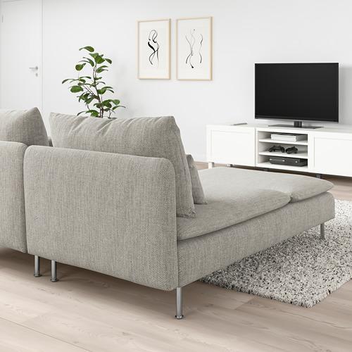 SÖDERHAMN sofa 2 dudukan