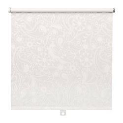 LISELOTT - Tirai gulung, putih