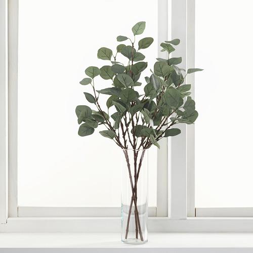 SMYCKA - artificial leaf, eucalyptus/green, 65 cm   IKEA Indonesia - PE596760_S4