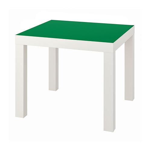 LACK meja samping