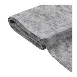 STOPP FILT - STOPP FILT, pelapis karpet dengan anti-slip, 65x125 cm