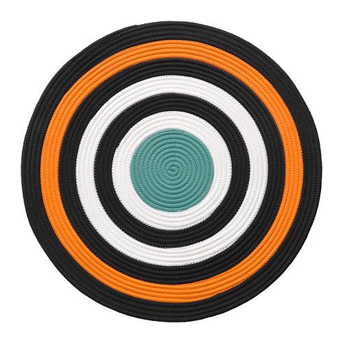 LATTJO karpet, anyaman