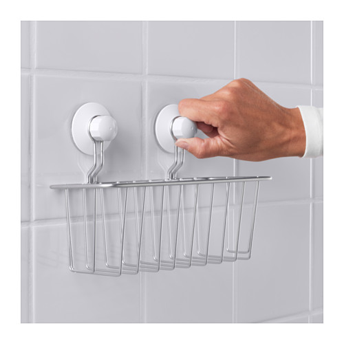 IMMELN keranjang alat mandi