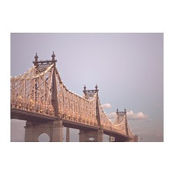 BJÖRKSTA - Gambar, jembatan