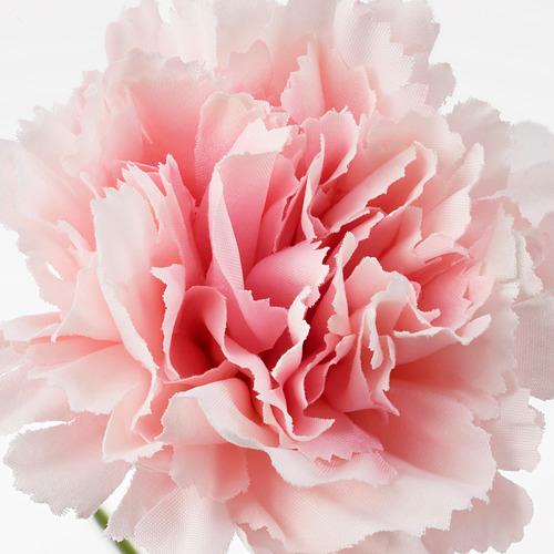 SMYCKA - artificial flower, carnation/pink, 30 cm | IKEA Indonesia - PE685417_S4