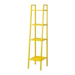LERBERG - Unit rak , kuning