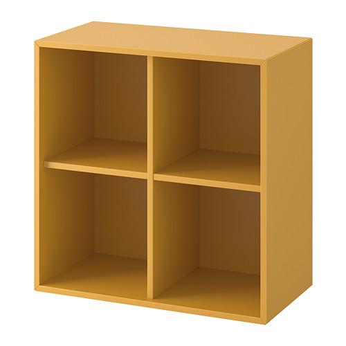 EKET kabinet dengan 4 kompartemen