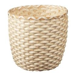 KAFFEBÖNA - Pot tanaman, bambu