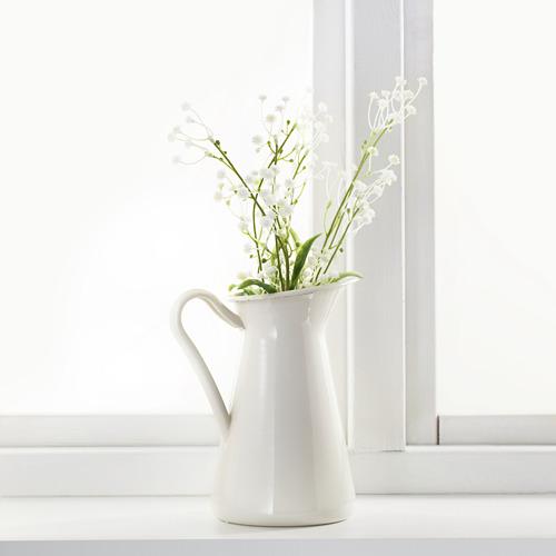 SMYCKA - bunga tiruan, Baby breath/putih, 60 cm | IKEA Indonesia - PE595516_S4