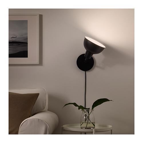 SKURUP table/wall uplighter