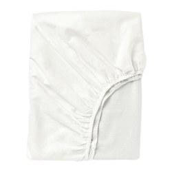 FÄRGMÅRA - Seprai berkaret, putih