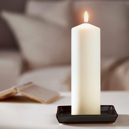 FENOMEN lilin blok tanpa aroma