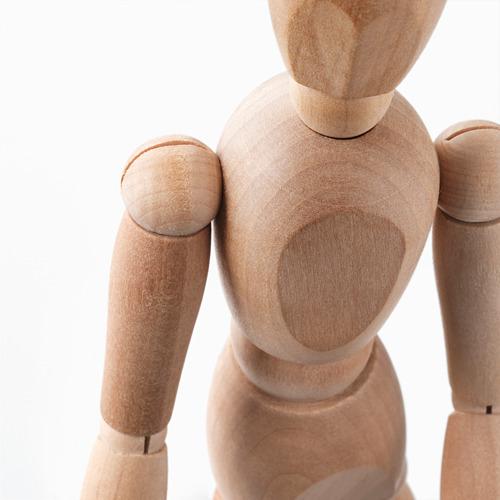 GESTALTA - patung artis, alami, 33 cm | IKEA Indonesia - PE621927_S4