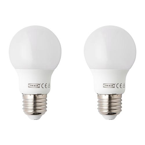 RYET LED bulb E27 400 lumen