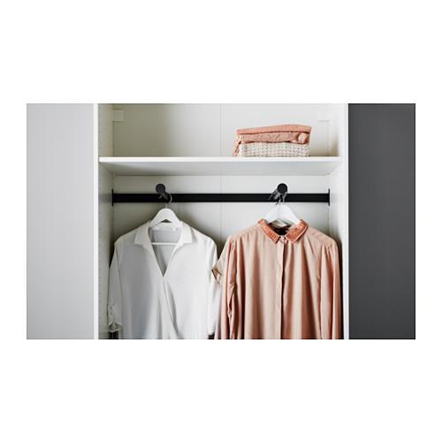 KOMPLEMENT rel gantungan tarik untuk pakaian