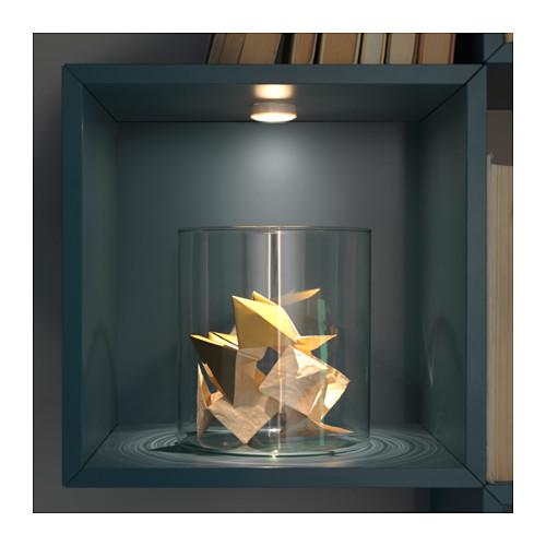 LEDBERG lampu sorot LED
