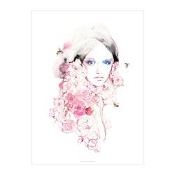 PJÄTTERYD - Gambar, Flower girl