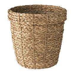 VALLMOFRÖN - Plant pot, seagrass