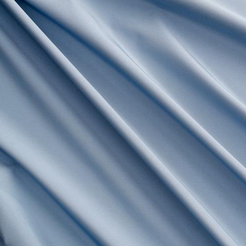 BENGTA tirai anti tembus cahaya, 1 panjang