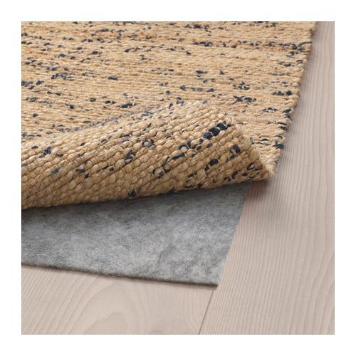 MELHOLT karpet, anyaman datar