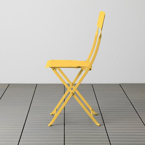 SALTHOLMEN kursi, luar ruang