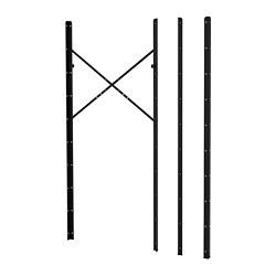 BROR - Post, black
