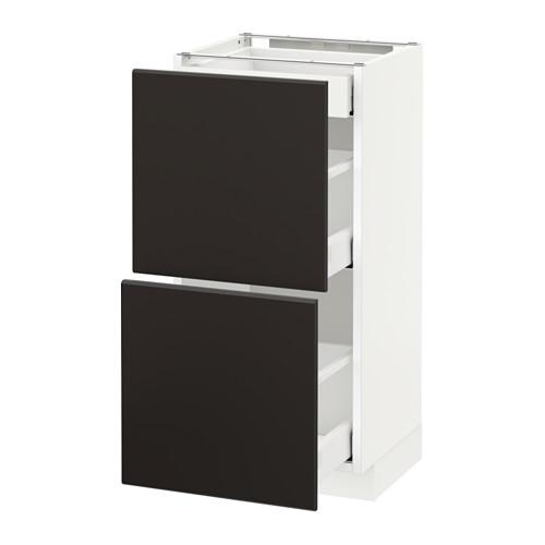 MAXIMERA/METOD kab dasar dg 2 pintu/3 laci