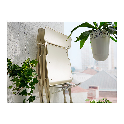 SALTHOLMEN chair, outdoor