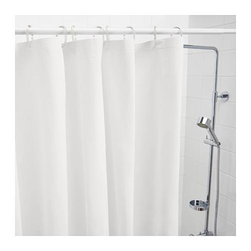 EGGEGRUND tirai shower
