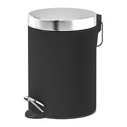 EKOLN - Waste bin, dark grey