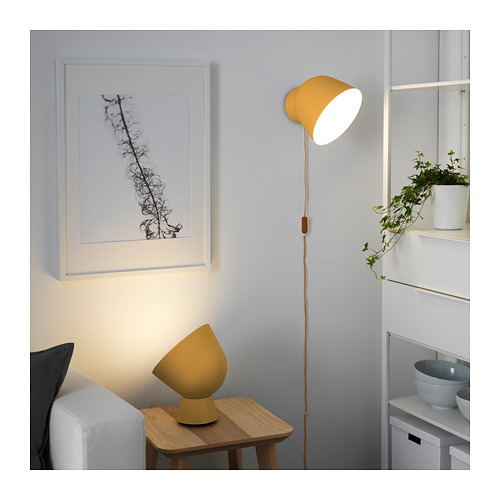 IKEA PS 2017 lampu meja