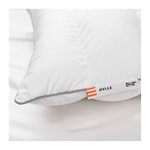 HYLLE pillow, firmer