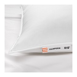 HAMPDÅN - Pillow, softer