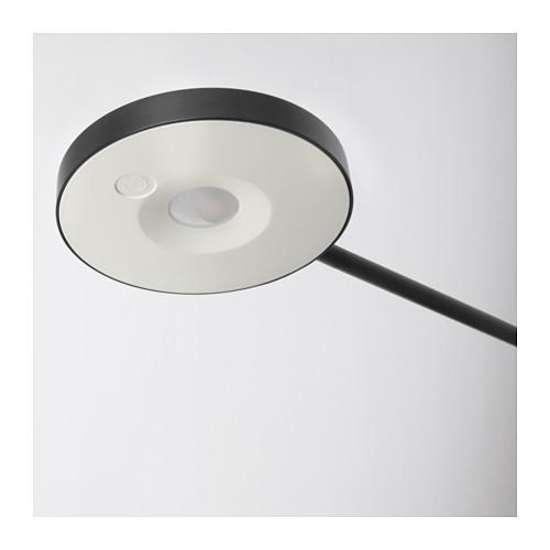 YPPERLIG lampu lantai LED