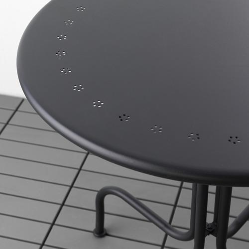 LÄCKÖ meja, luar ruang