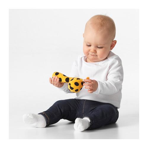 KLAPPA mainan kerincingan bayi