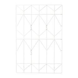 KVICKSUND - Papan memo, putih