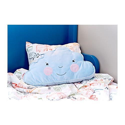 FJÄDERMOLN cushion