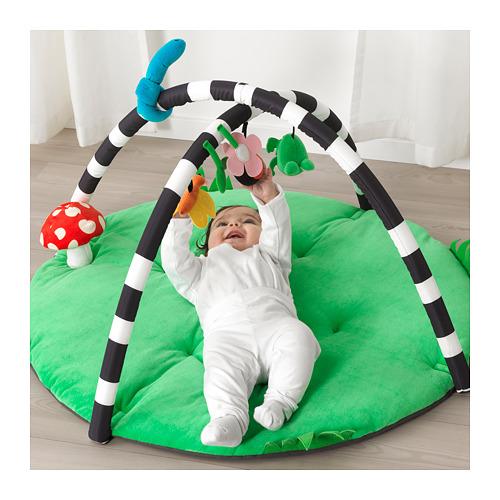 KLAPPA mainan bayi